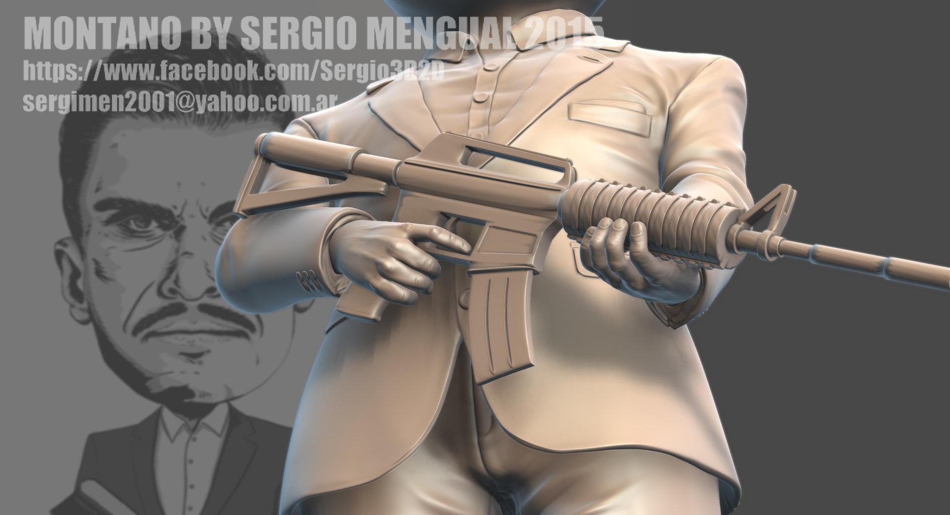 Sergio gabriel mengual montano final8