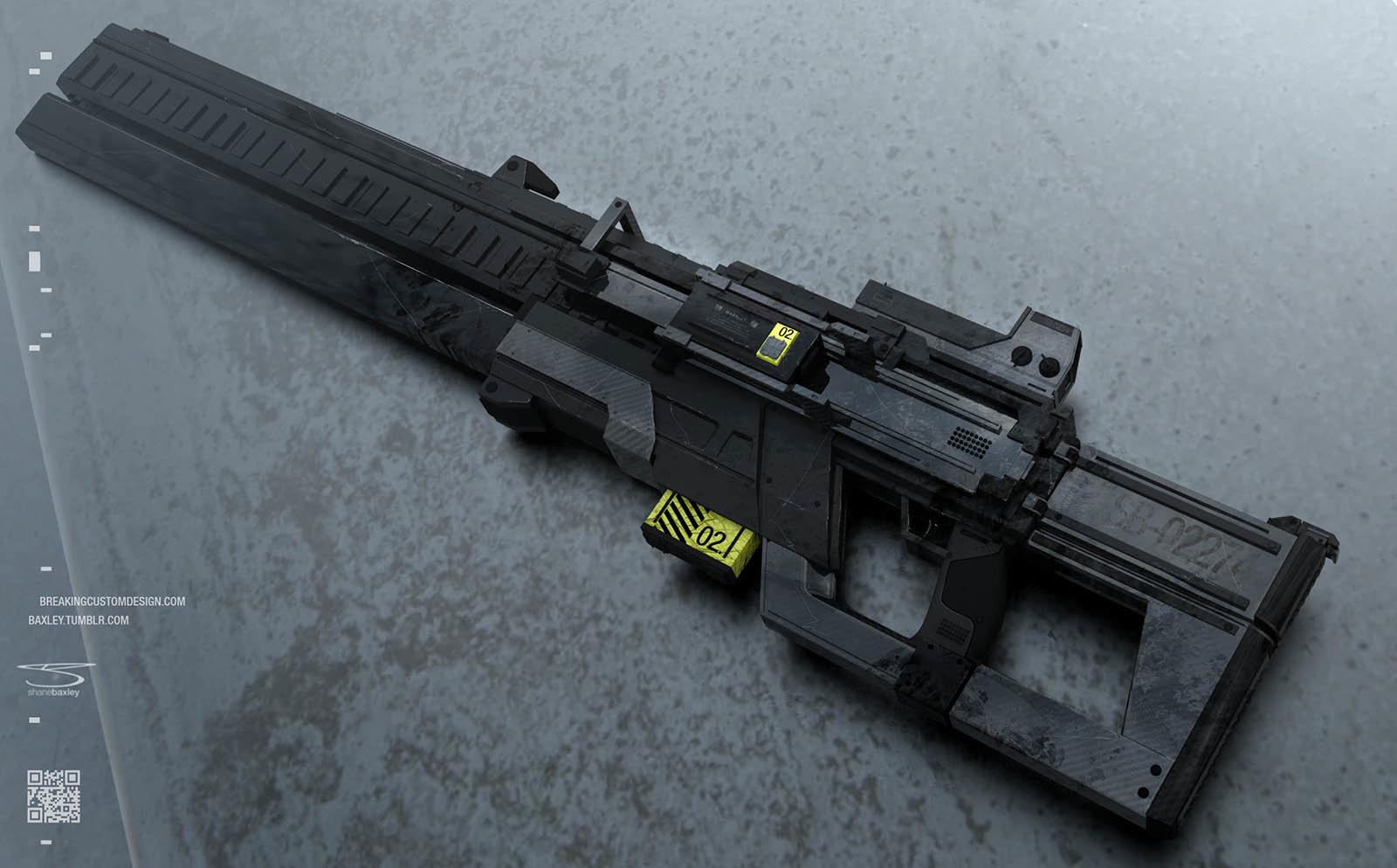 Shane baxley bax rifle ground 1lorezzed