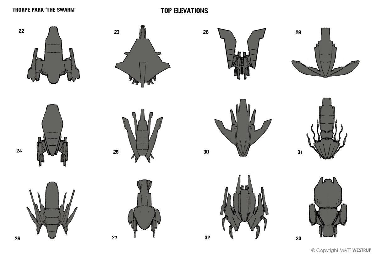 Character ark creature artwork 04