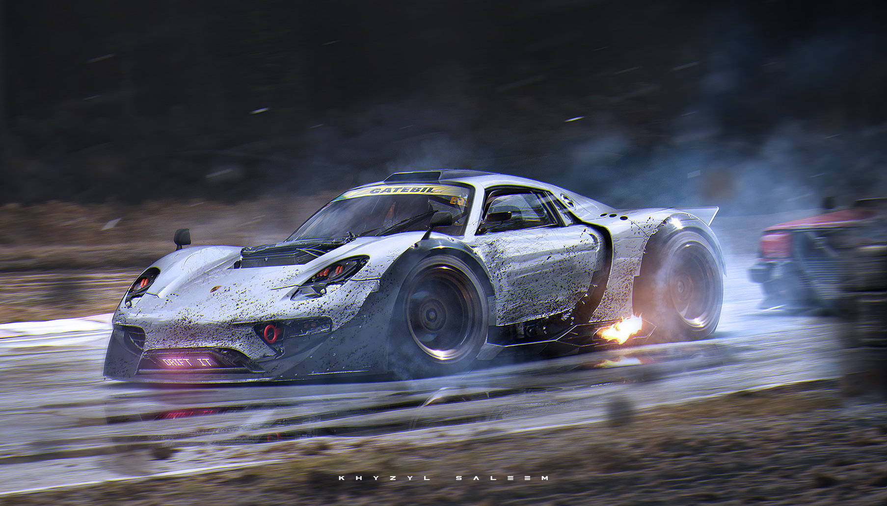 Khyzyl saleem 918driftlow