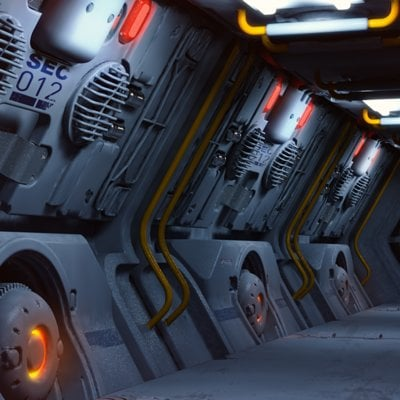 Jordan lee moss environment02scifi