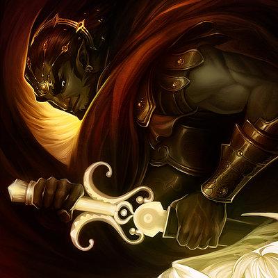 Hunter bonyun power courage new 06