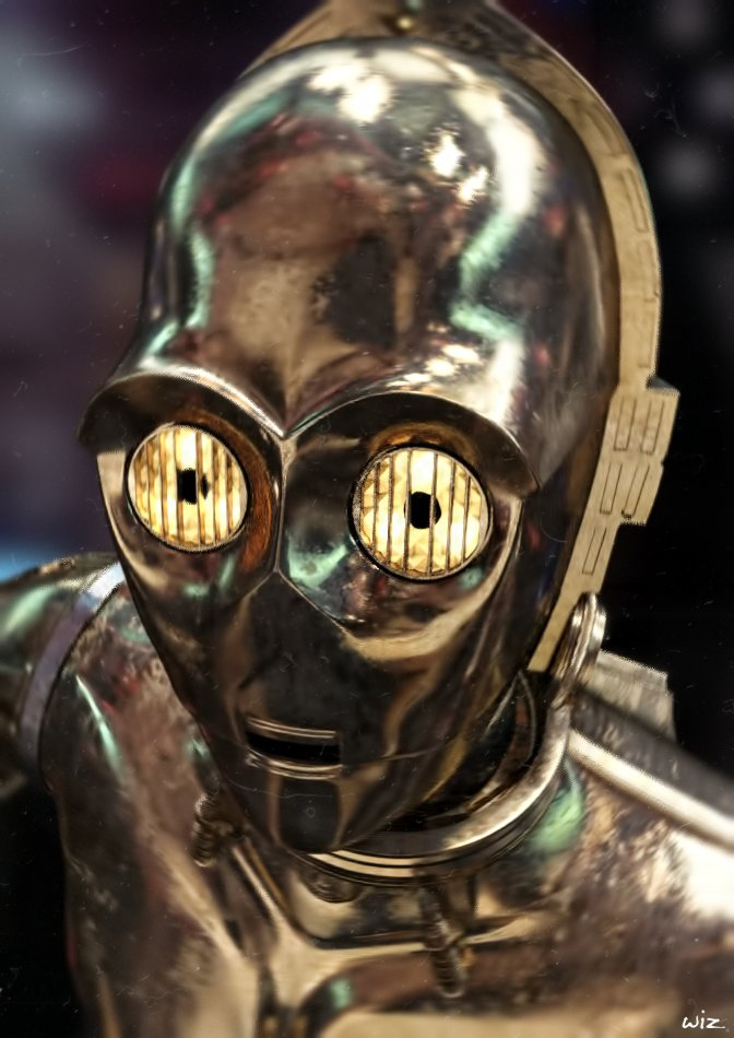 Paul johnson 3po