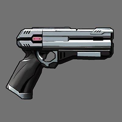Jonathan lauer handgun