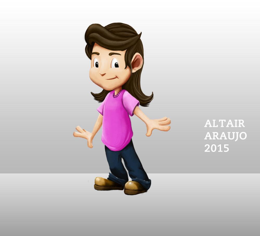 Altair araujo laila