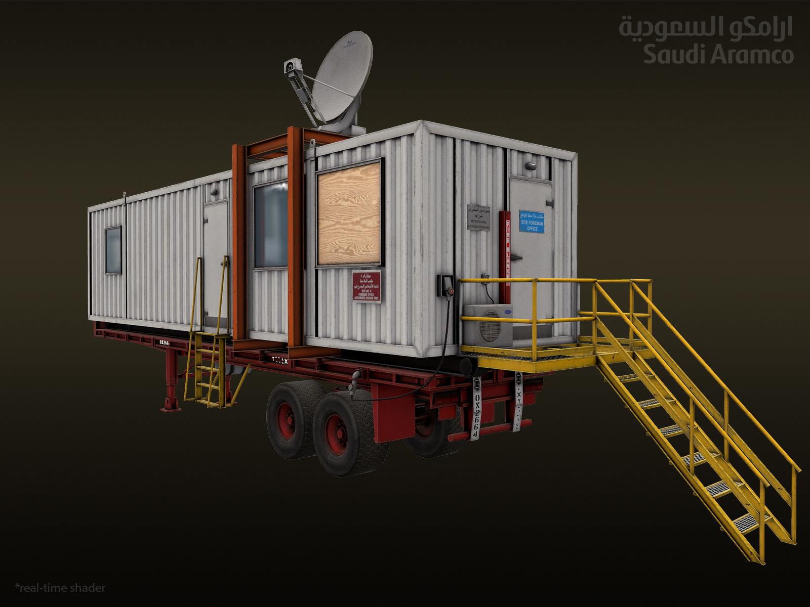 Demitry nemirovskiy trailer 1