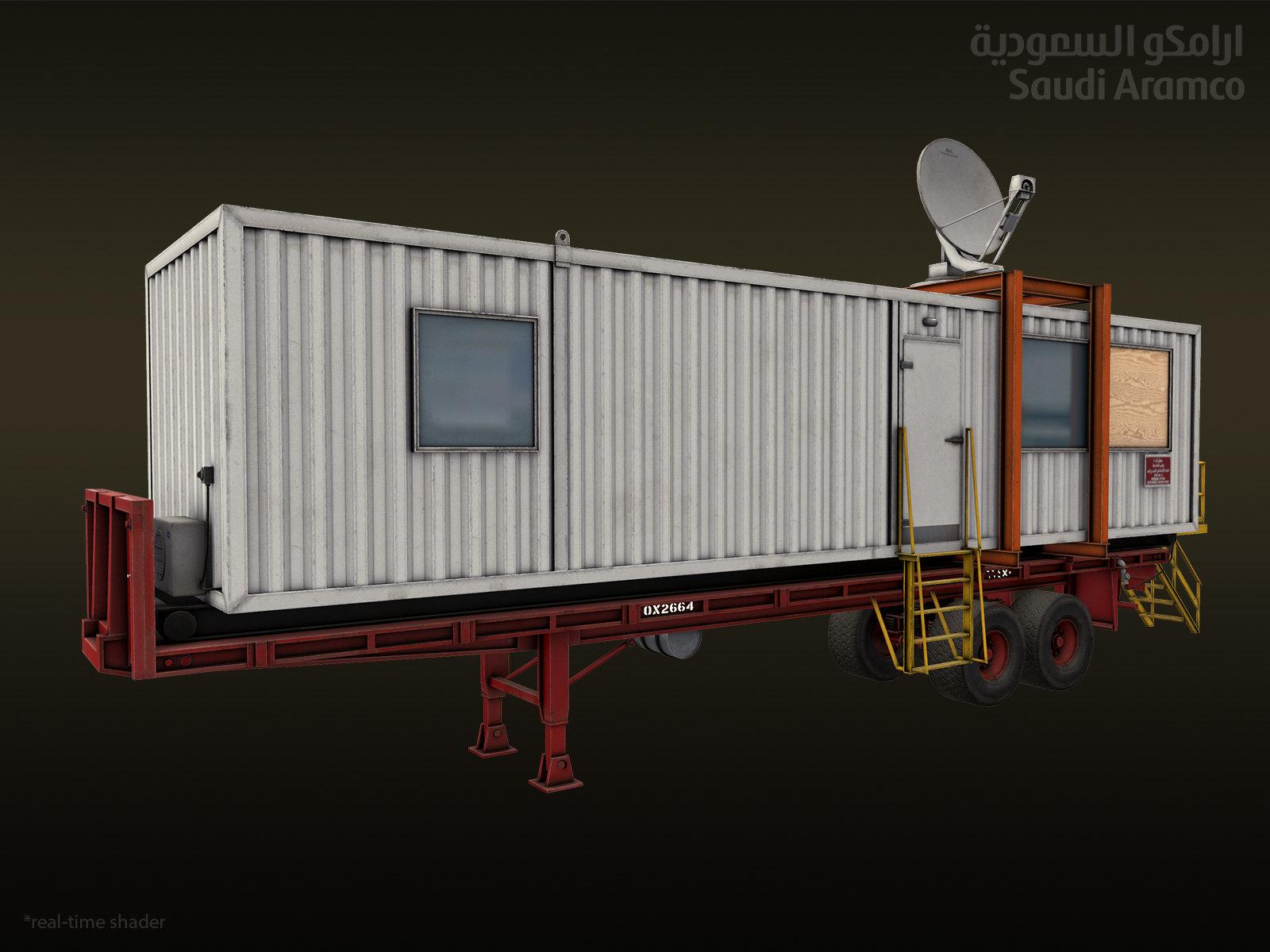 Demitry nemirovskiy trailer 2