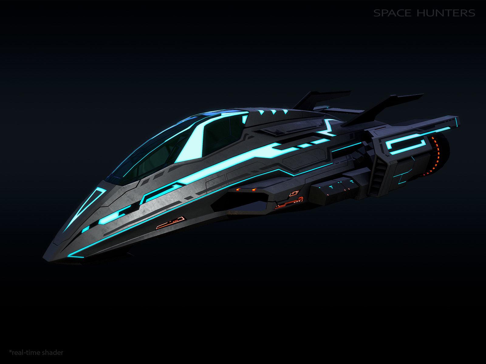 Demitry nemirovskiy spaceship2 1