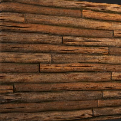Hugo beyer planks color