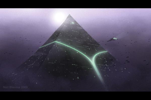 Neil blevins pyramid 2