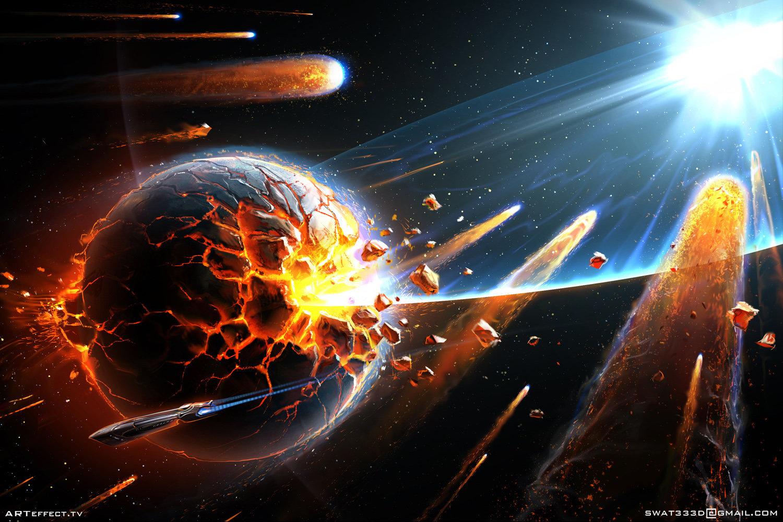 Sviatoslav gerasimchuk supernova