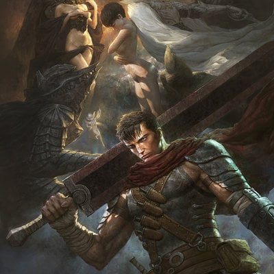 Fenghua zhong angels warrior