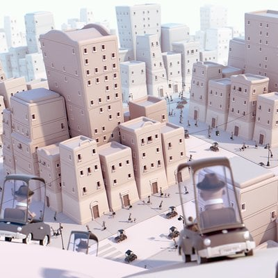Luis arizaga rico alike imagen city