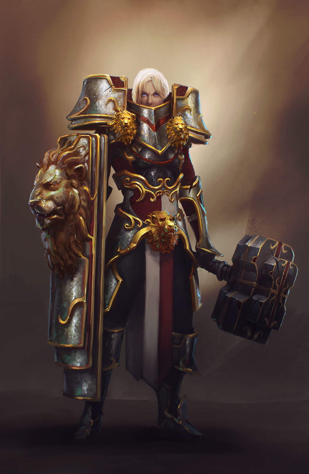 Maxence burgel crusader2