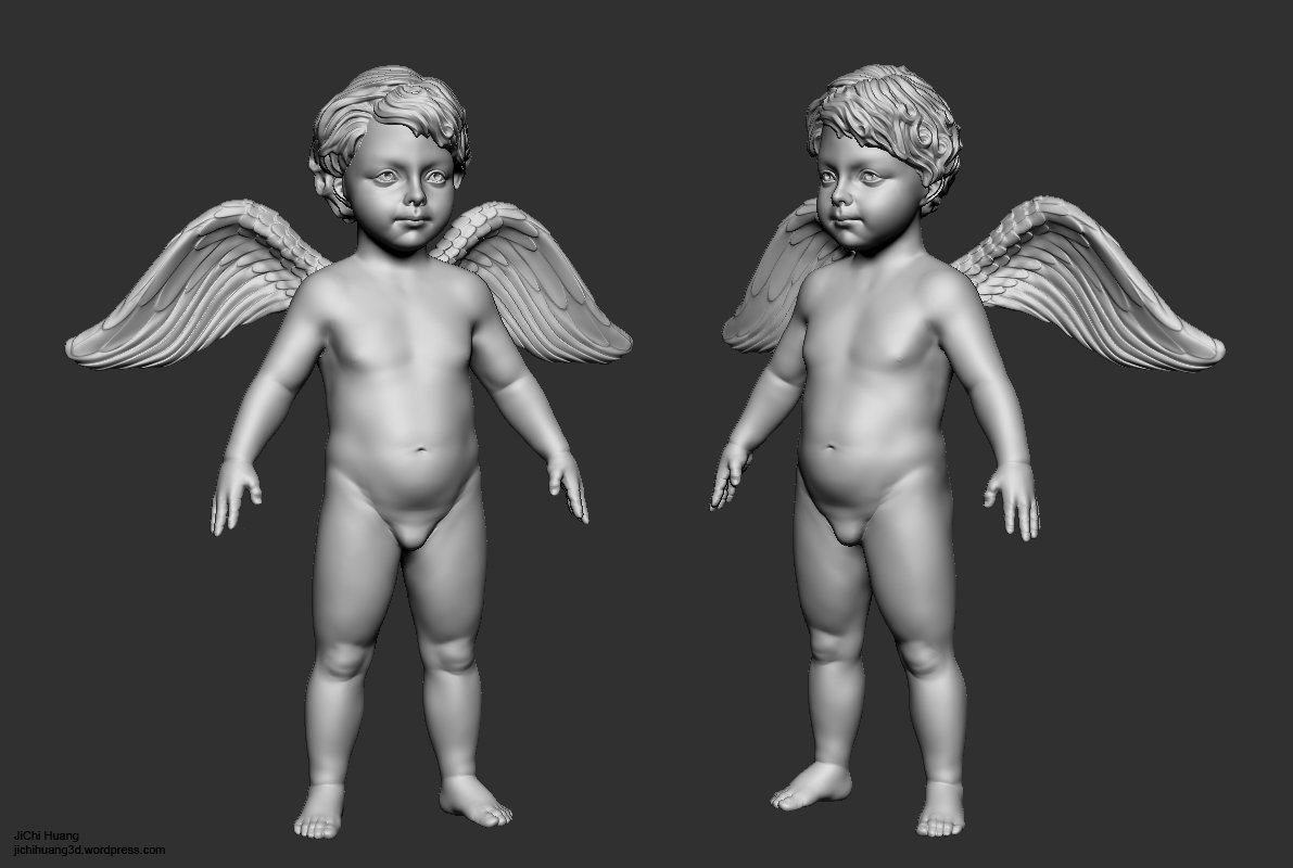 Cupid model
