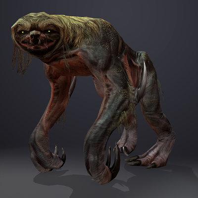 Catherine rokitka slothfront
