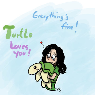 Elisabeth kringe turtlelovesyou