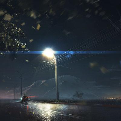Dmitriy kuzin road2