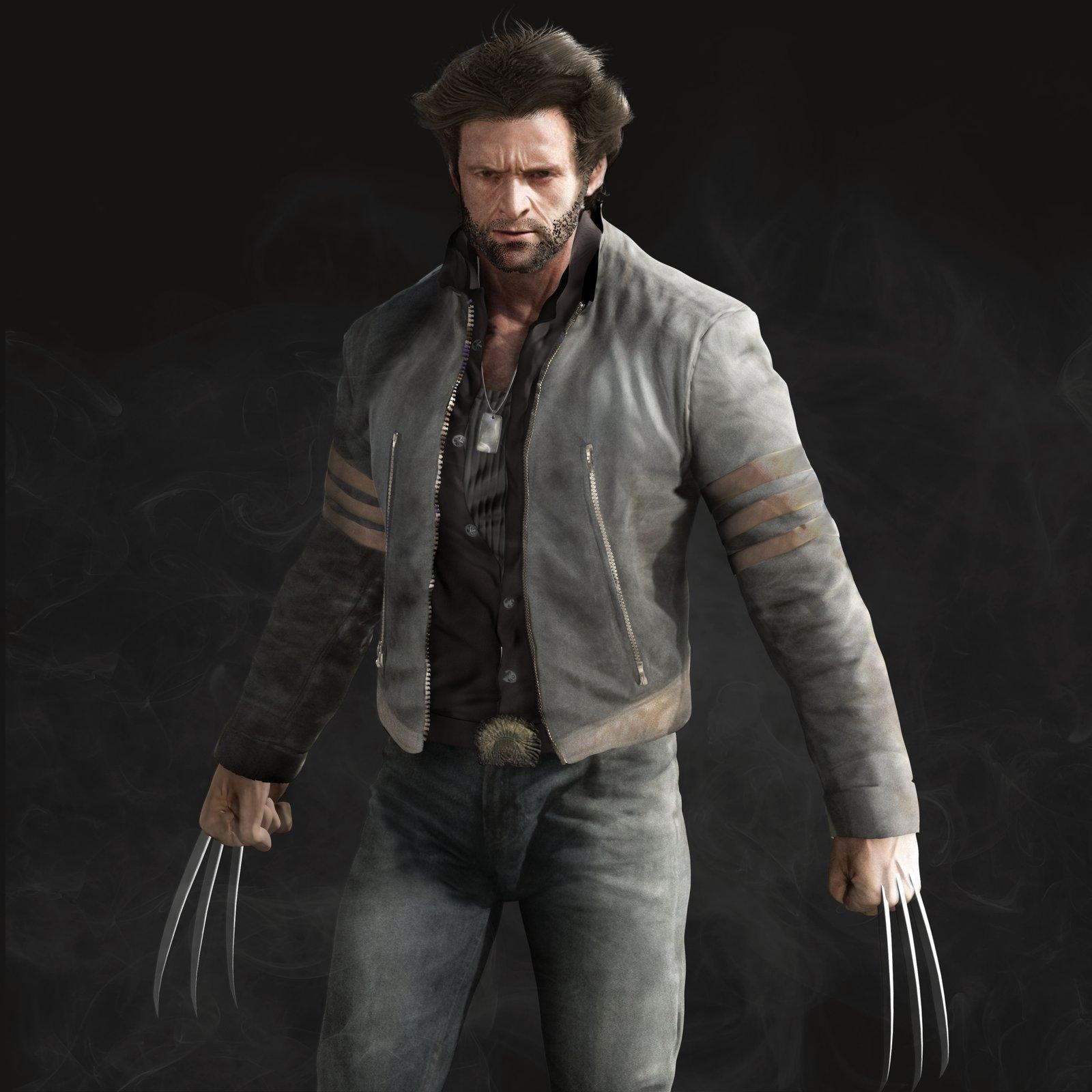 Wolverine - Origins