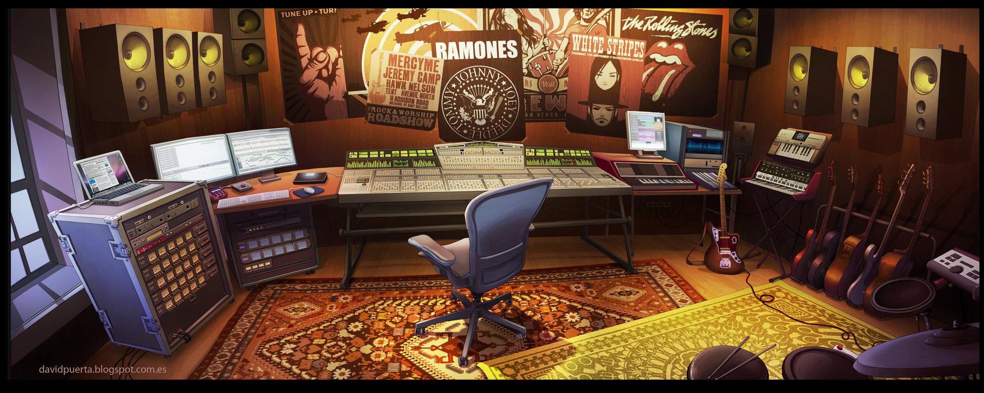 David puerta altes studio2222