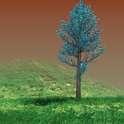 Aurelio filgueiras modelo de grama2 blend