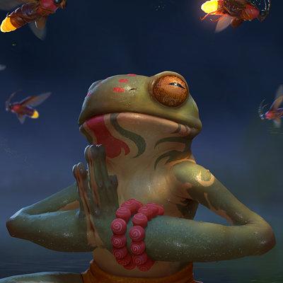 Devin platts froggy12