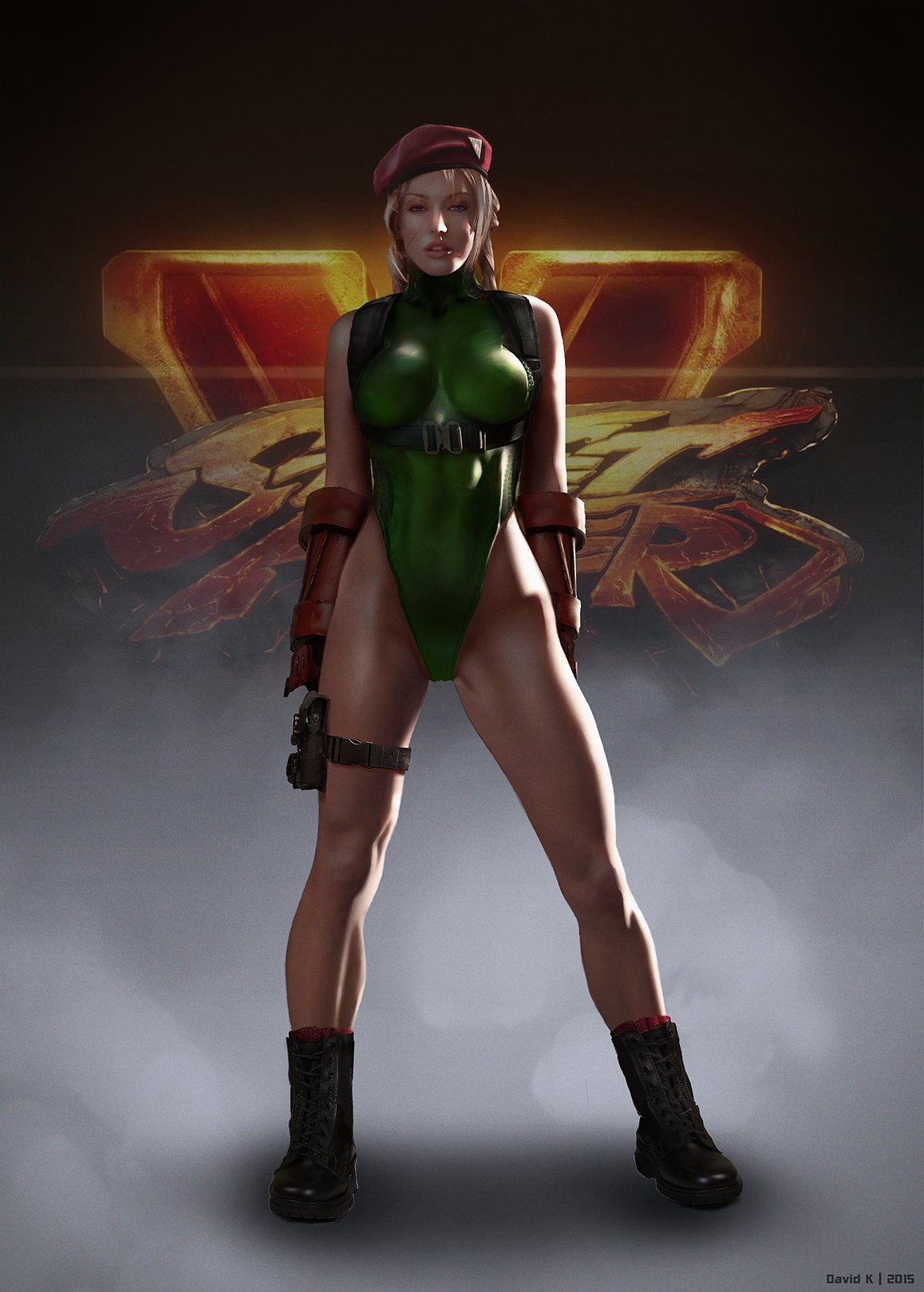 David kaye cammy low res