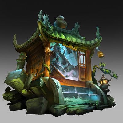Li qian img 1347