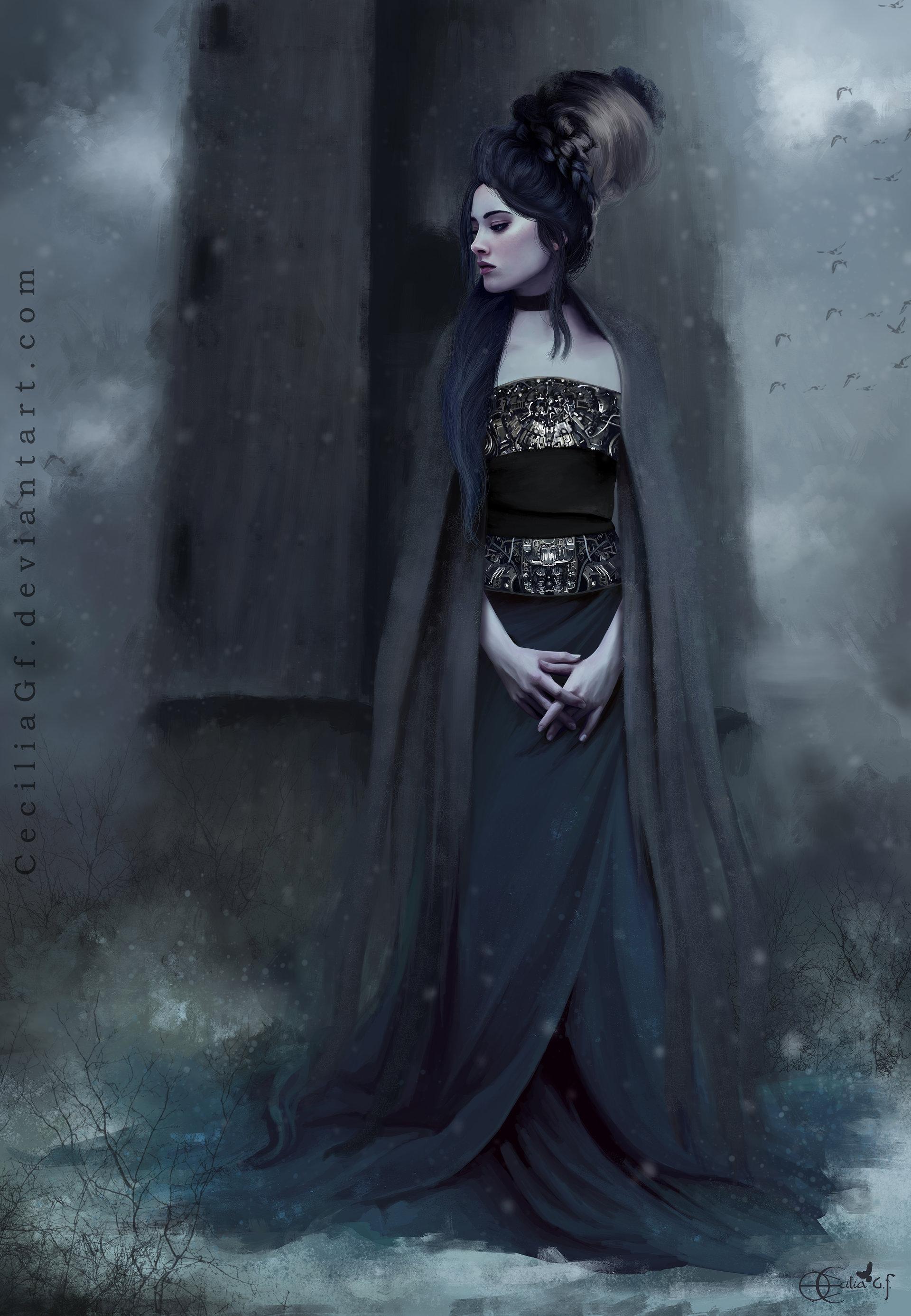 Cecilia gf lisbeth