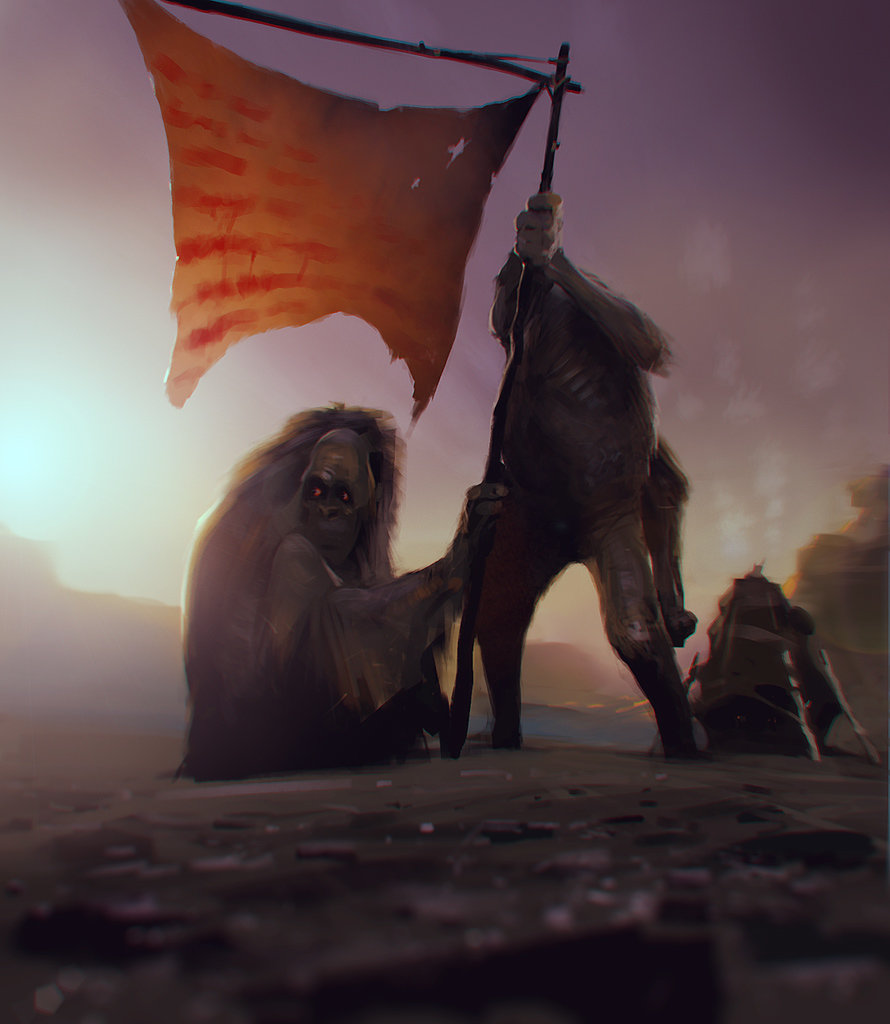 Sergey kolesov flag small