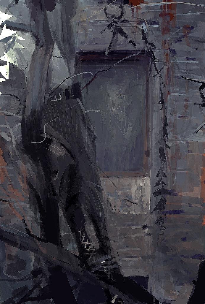 Sergey kolesov window