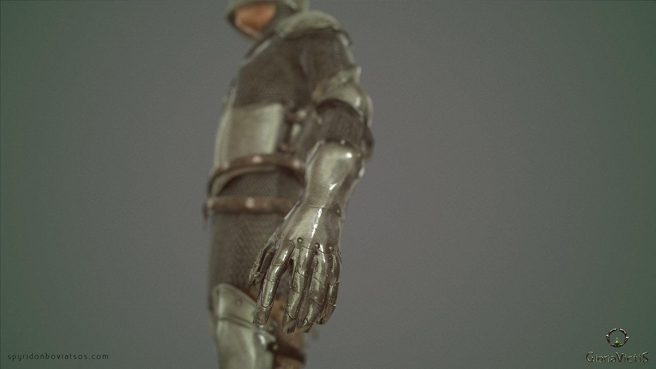 Spyridon boviatsos gv2