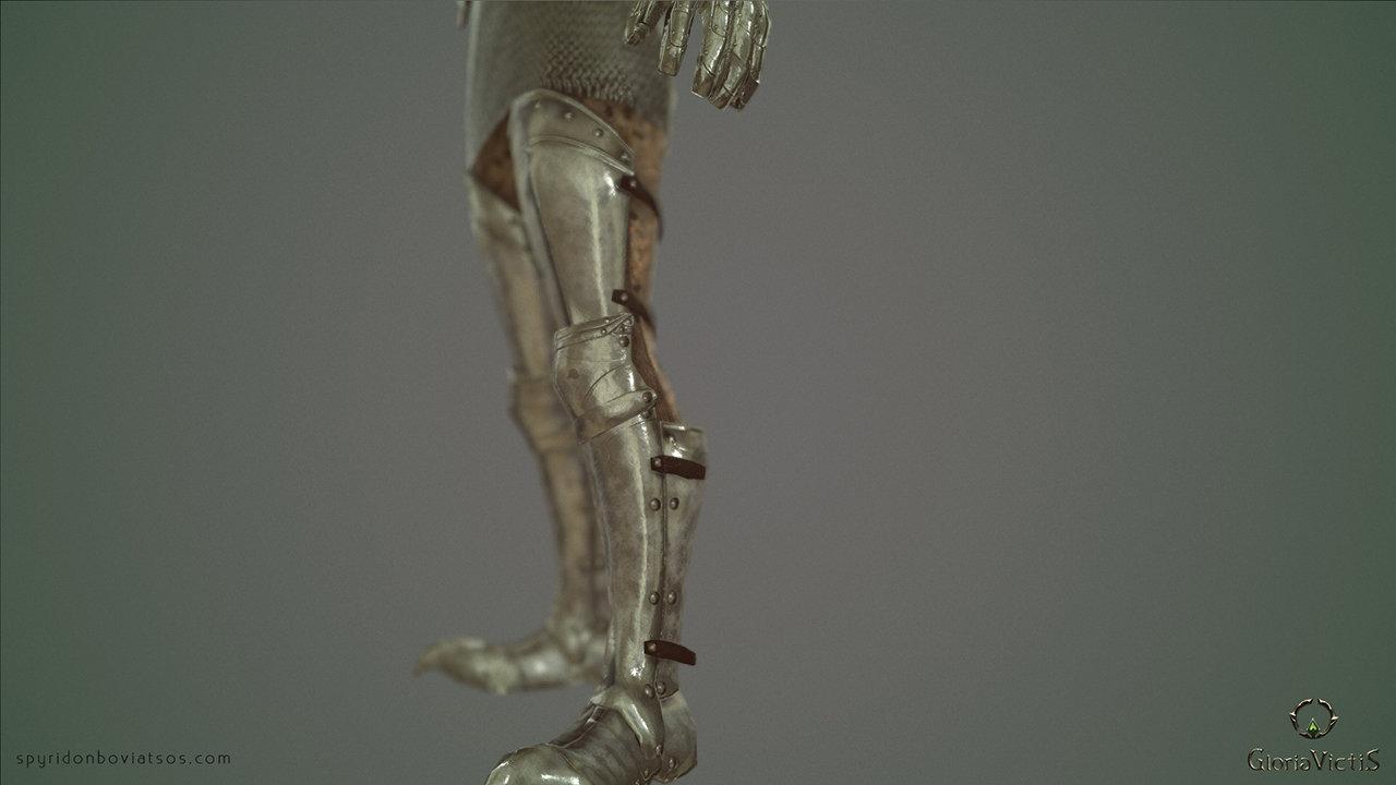 Spyridon boviatsos gv4