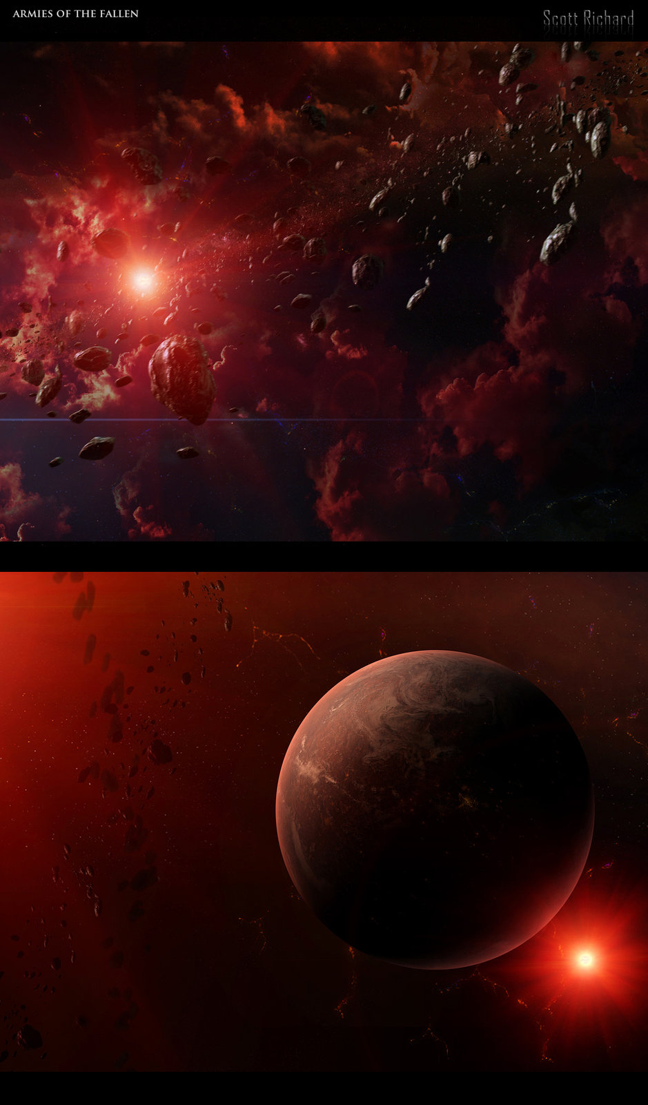 Star Wars Film concept