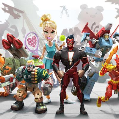 Donovan valdes toys groupshot cropped