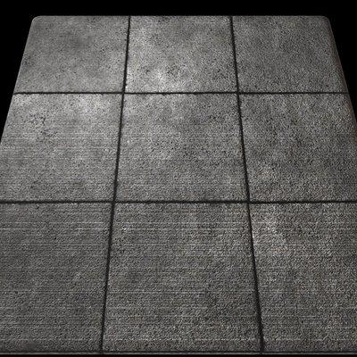 Mike hale concrete tiles 000