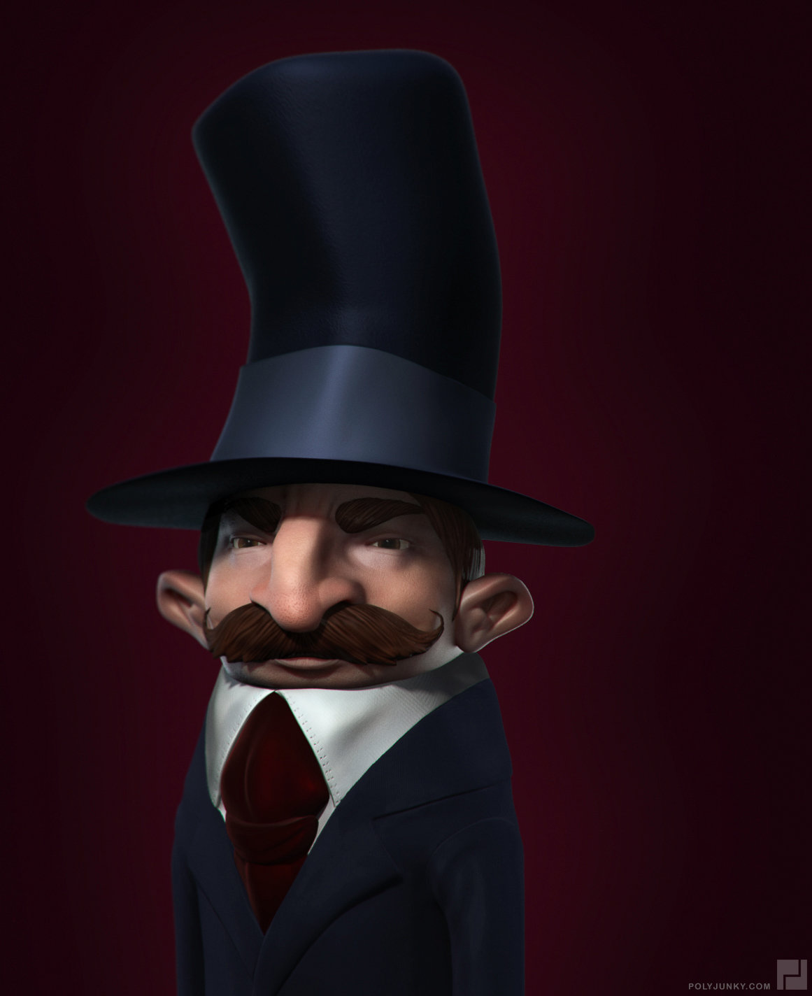 Top Hat redux