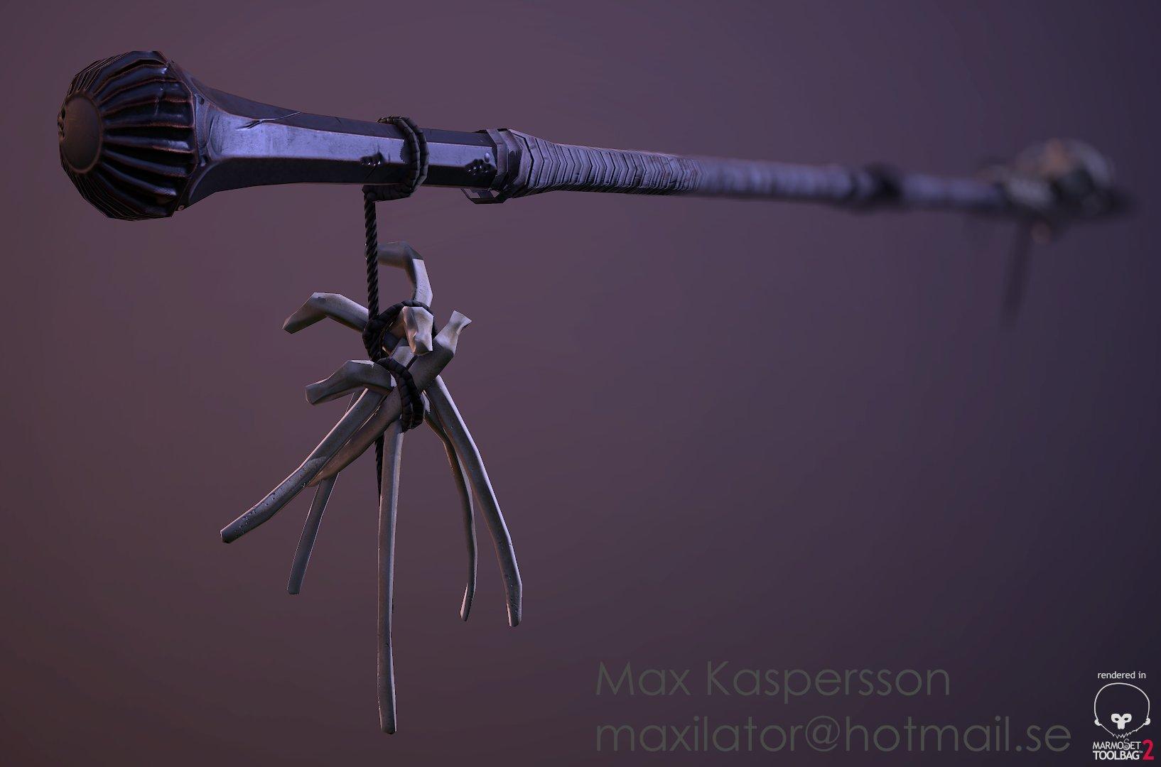 Max kaspersson 5