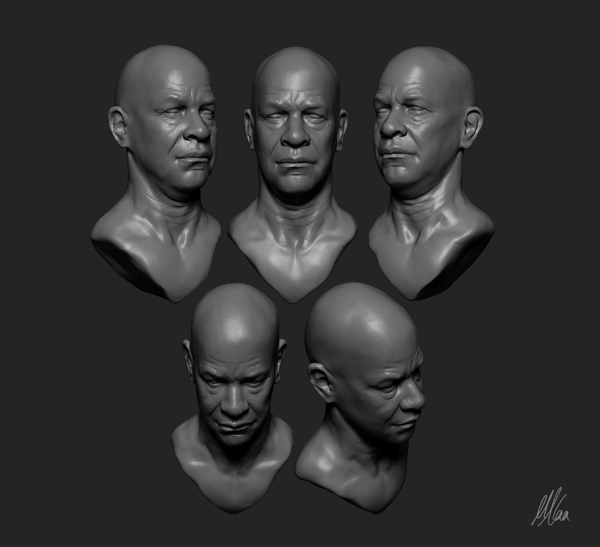 Mohamed alaa mohamed alaa zbrush document6