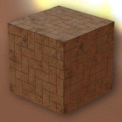 Denis matei brick material