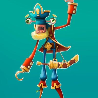 Andrius sliogeris pirate 02