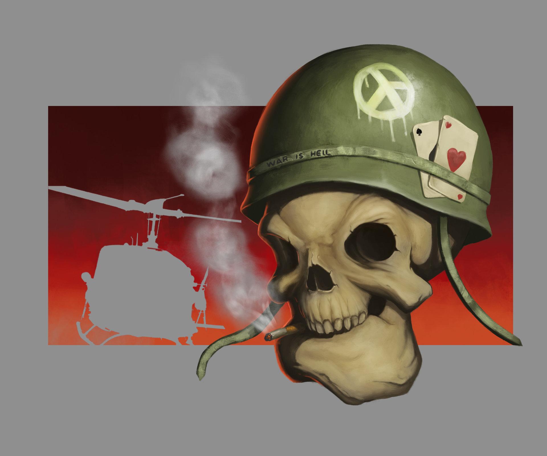 если картинки солдата с черепом составе этносословной