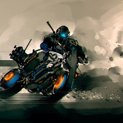 Benedick bana race to the finish