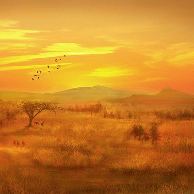 Vijaykirti chougule landscape 02
