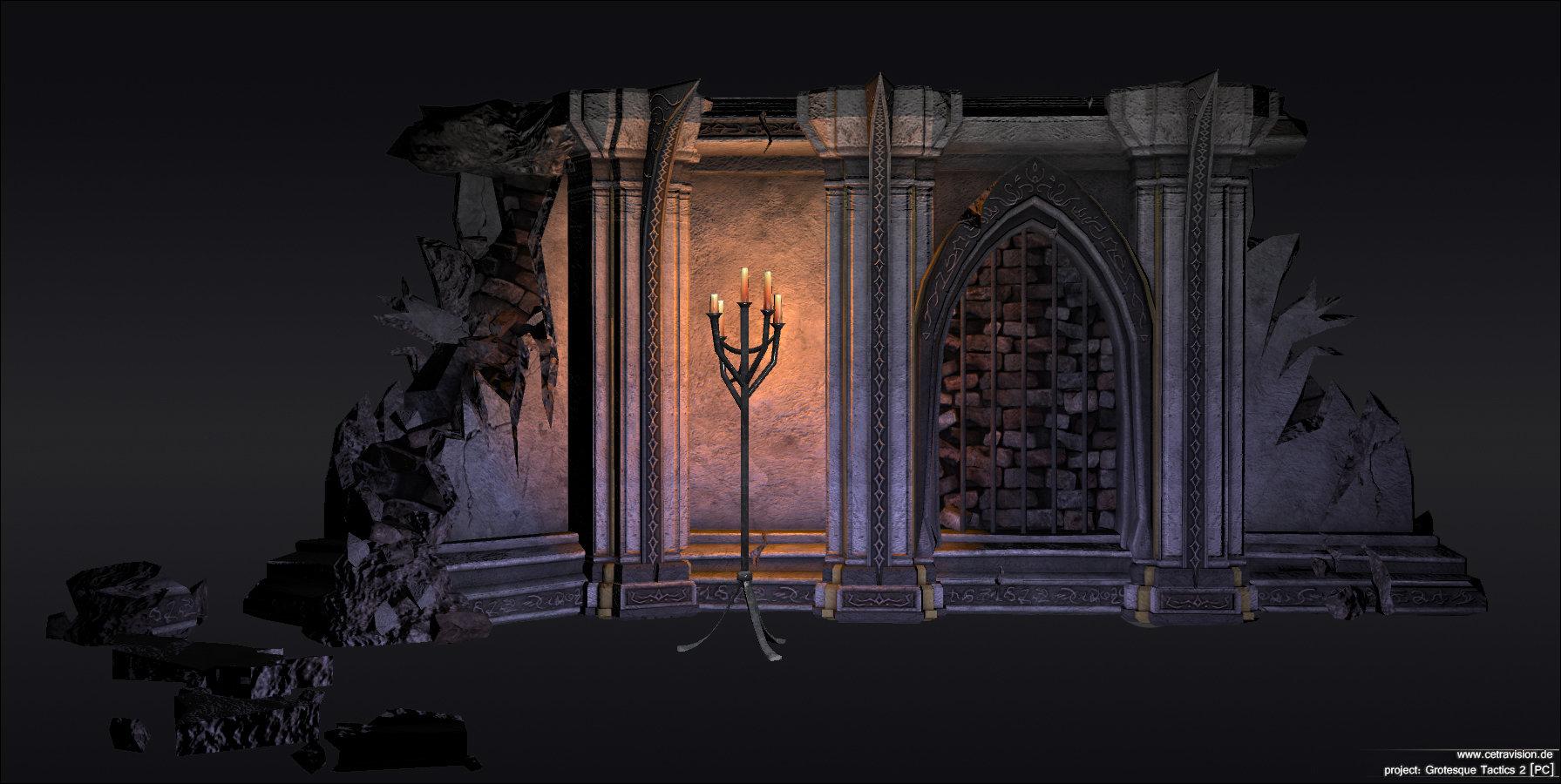 Carina schrom grotesque2 wall2