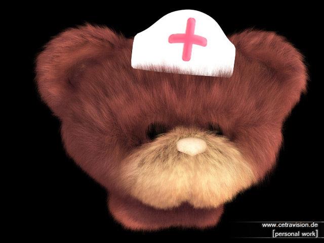 Carina schrom teddy