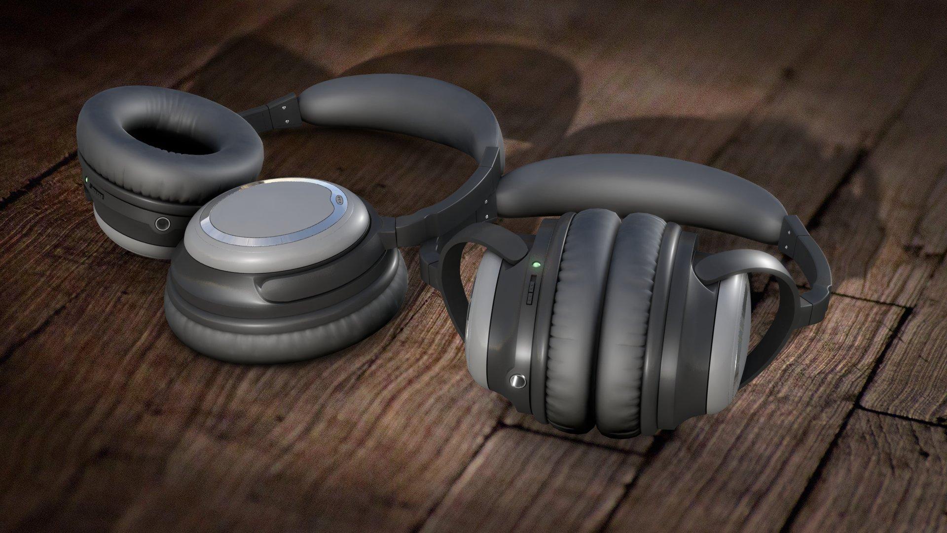 Aaron sturgeon headphones