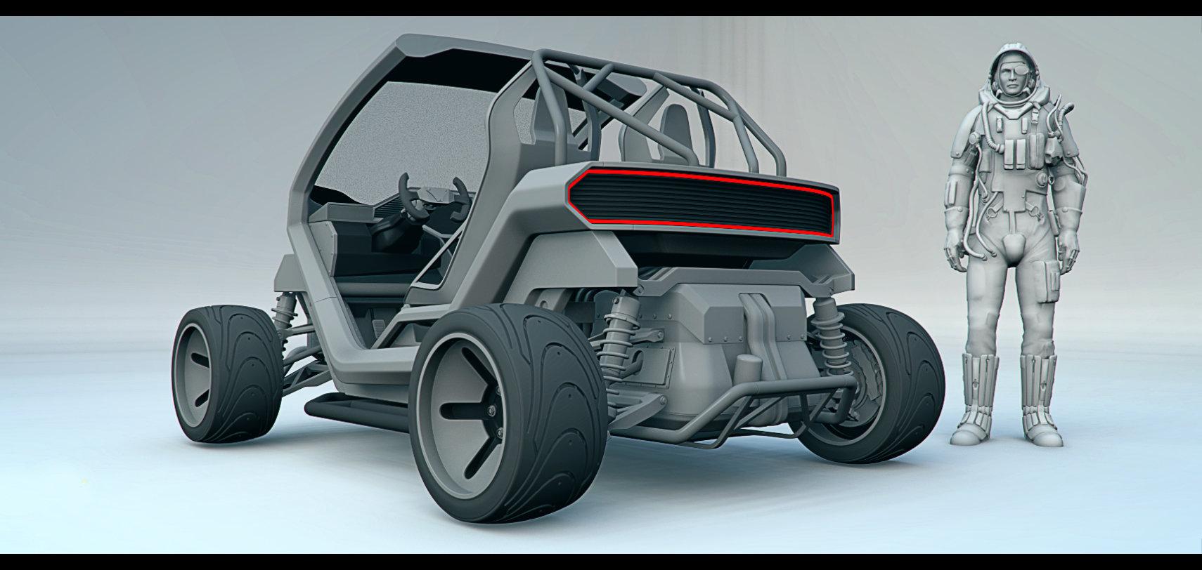 Nathan dearsley buggy concept 3