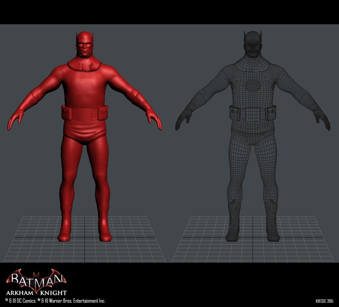 In-Game Base Model