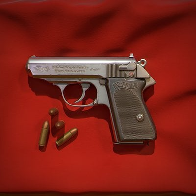 Jay howse walther hi3